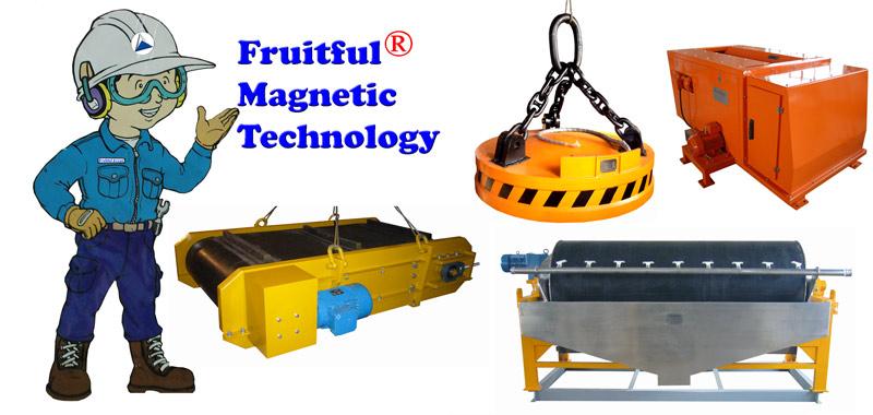 Fruitful Magnetic Technology